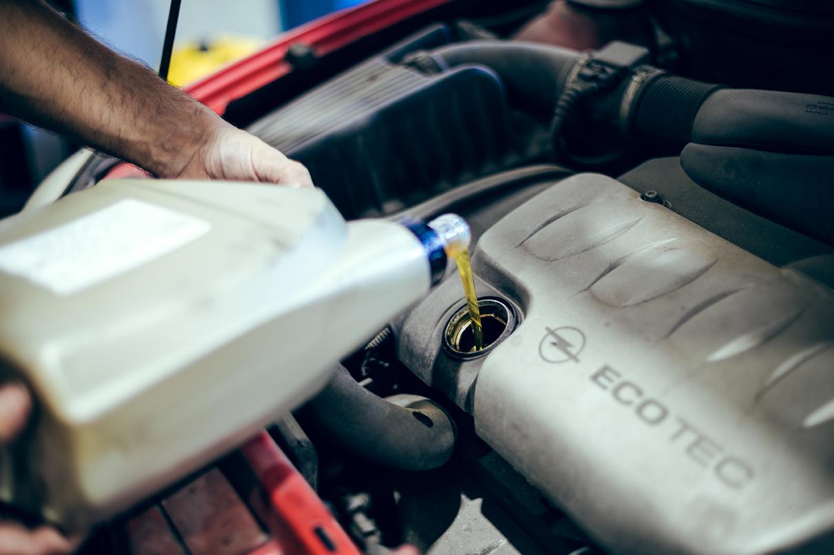 ¿Cómo te ayudamos desde el Servicio Oficial Opel Sanimotor a Mantener tu coche?